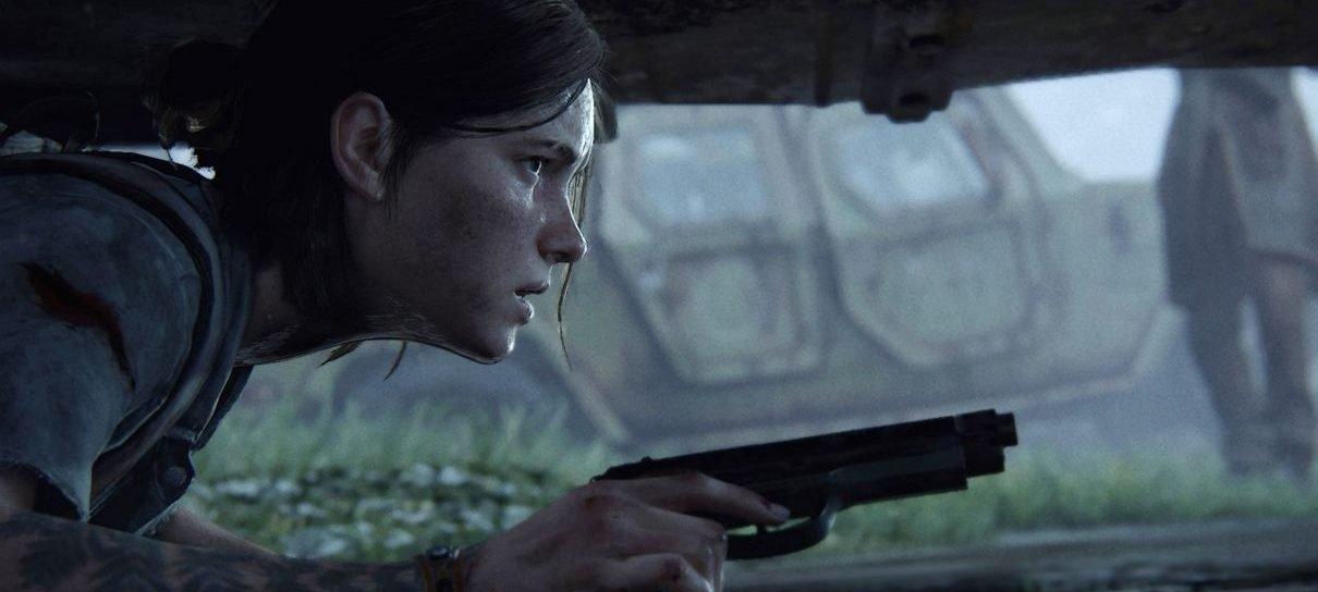 The Last of Us Part II   Designer do jogo aumenta o hype para o lançamento