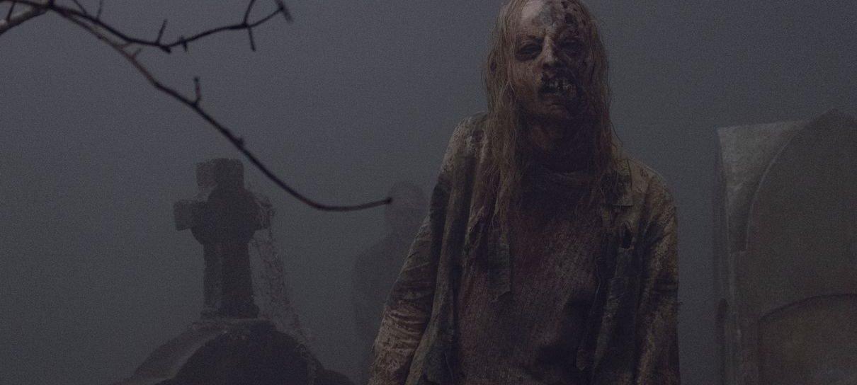 The Walking Dead | Ator ficou aliviado por matarem seu personagem