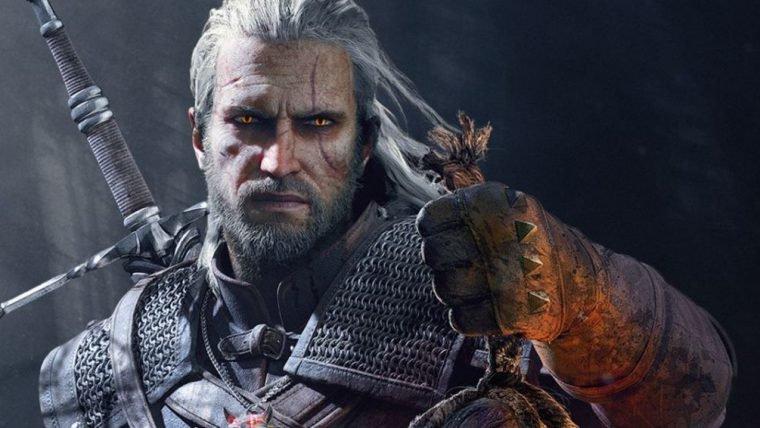 The Witcher | A internet não perdoou o primeiro vídeo de Henry Cavill como Geralt