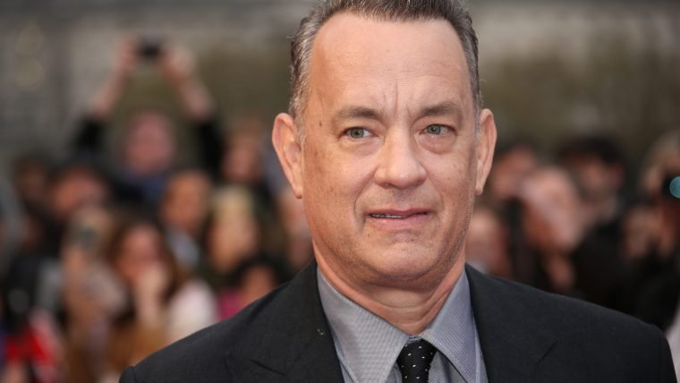 Pinóquio | Tom Hanks pode ser o Gepeto no live-action da Disney