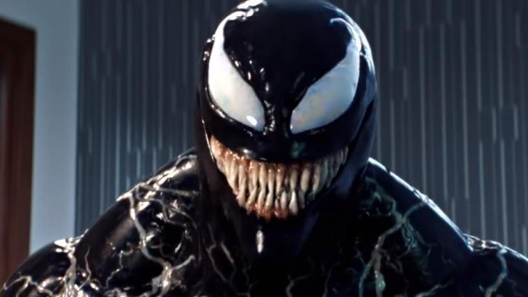 Venom ultrapassa Mulher-Maravilha na bilheteria mundial