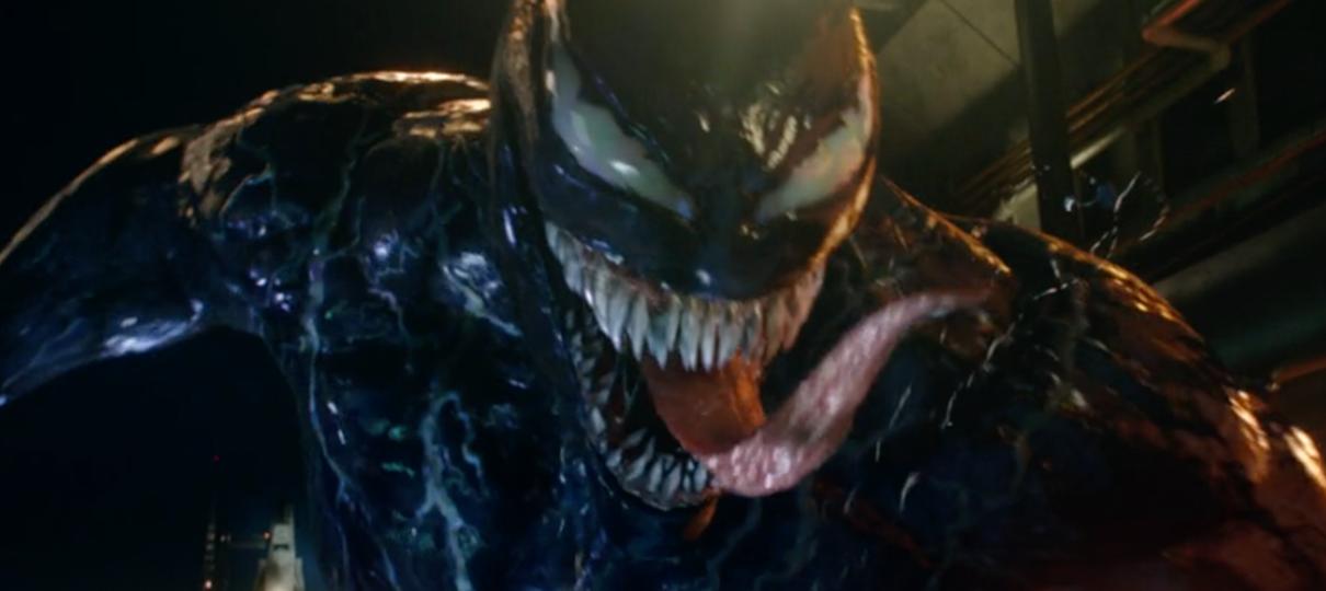 Venom 2? Sony agenda dois novos filmes da Marvel para 2020
