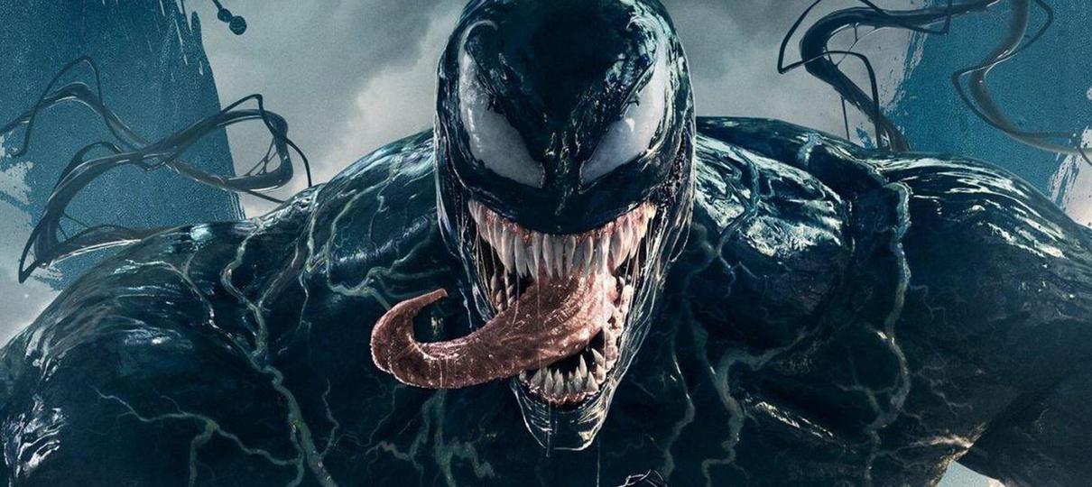 Venom ultrapassa Deadpool 2 e Guardiões da Galáxia nas bilheterias