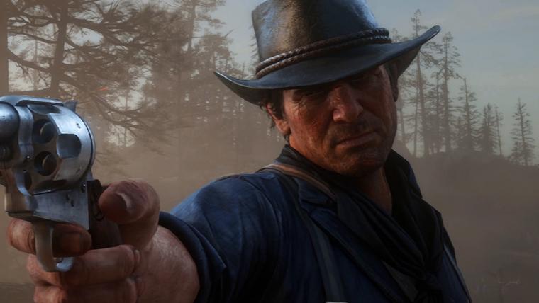 Versão japonesa de Red Dead Redemption 2 ameniza violência e nudez do jogo