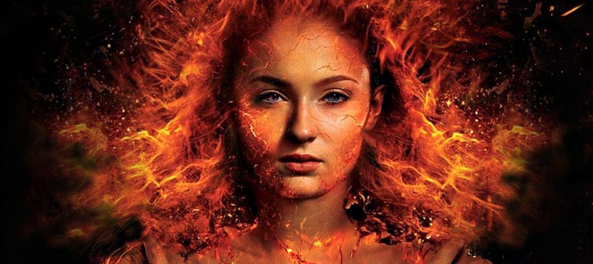Jessica Chastain, Sophie Turner e diretor de X-Men: Fênix Negra virão para o Brasil