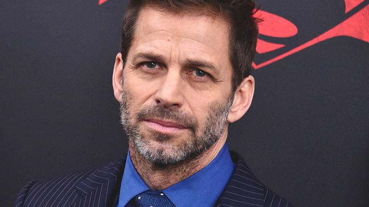 Zack Snyder agradece fãs por pedirem sua versão de Liga da Justiça