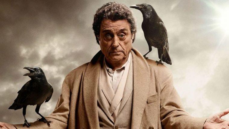 American Gods | Confira os três primeiros minutos da segunda temporada