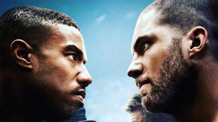 Creed II | Michael B. Jordan apanhou de verdade de Florian Munteanu