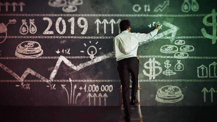 Investindo em 2019