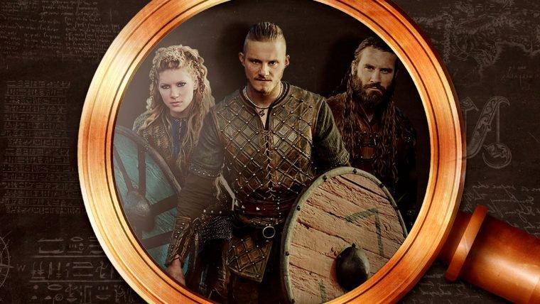 Como seria minha vida Viking?