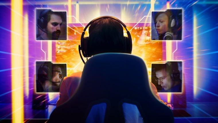 Multiplayer: um ping de amor!