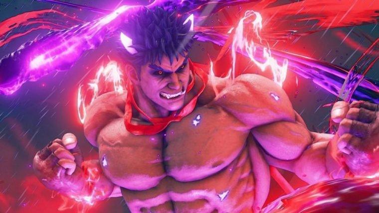 Street Fighter V: Arcade Edition | Novo lutador, Kage, já está disponível