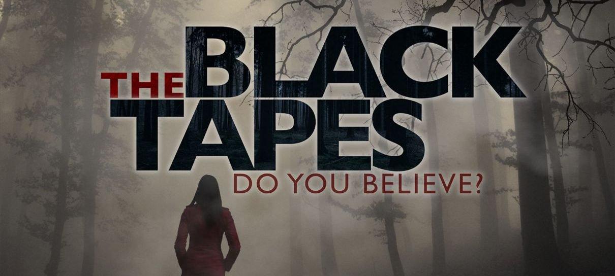 Podcast The Black Tapes será adaptado para a TV