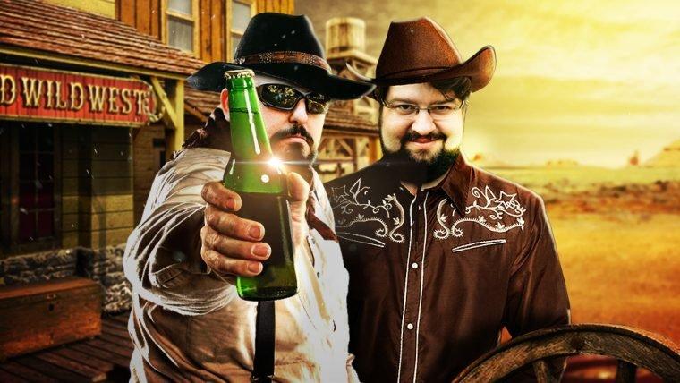 Red Dead Redemption II – Se beber não jogue