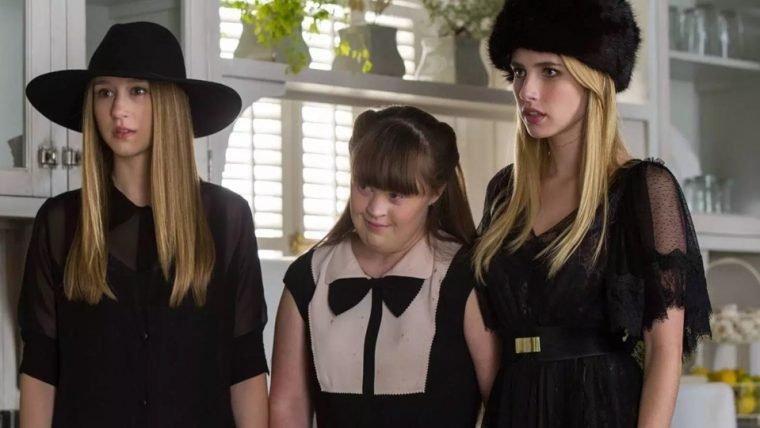 Bruxas de Coven vão retornar para American Horror Story
