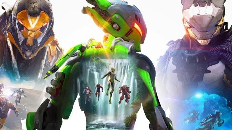 Anthem | Novo trailer introduz história do próximo jogo da BioWare