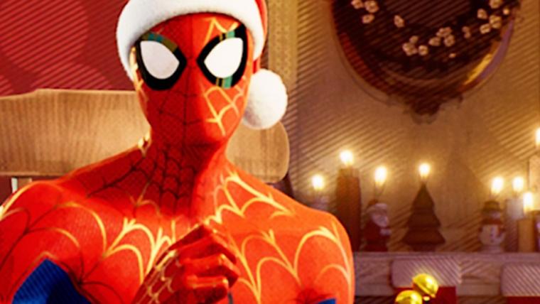 Disco com músicas de Natal de Homem-Aranha no Aranhaverso é lançado; escute