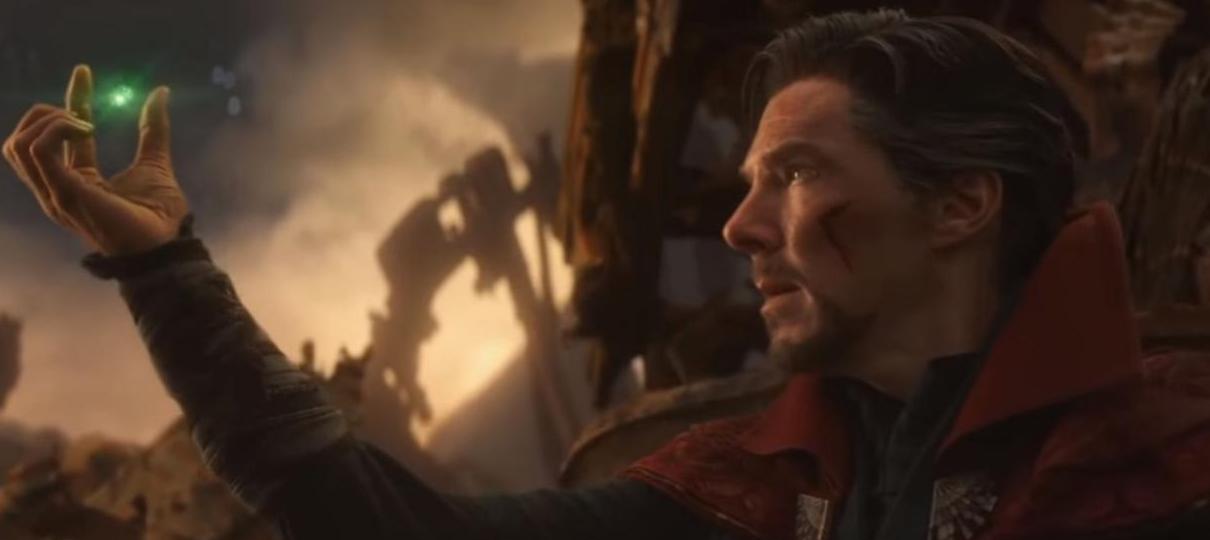 Irmãos Russo tinham dito que Vingadores 4 não se chamaria Endgame