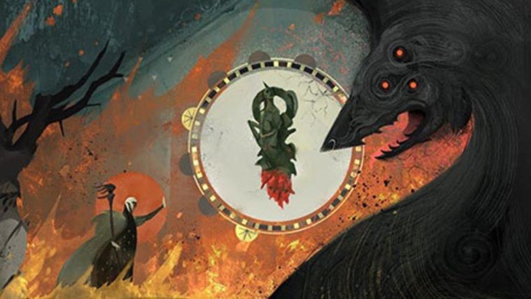 The Dread Wolf Rises | Novo jogo da BioWare é anunciado