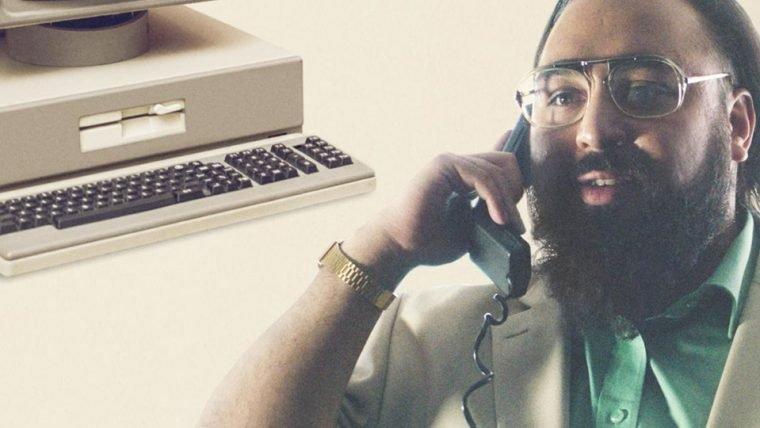 Black Mirror: Bandersnatch | Tuckersoft está contratando (de verdade)