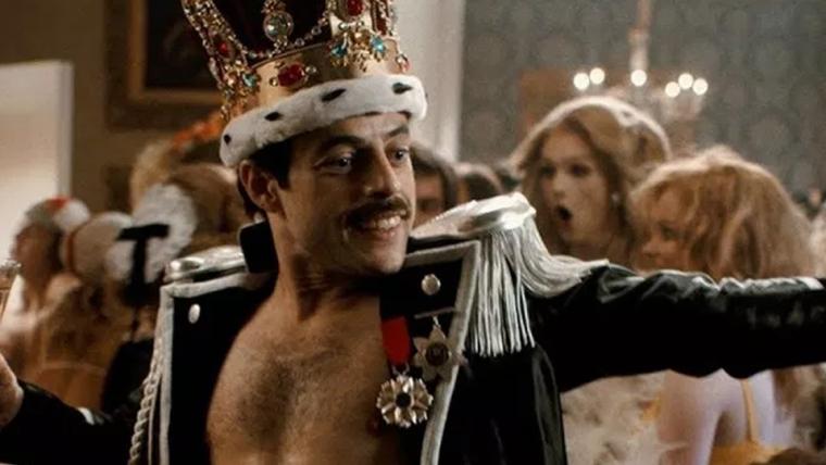 Bohemian Rhapsody se torna a maior cinebiografia musical da história