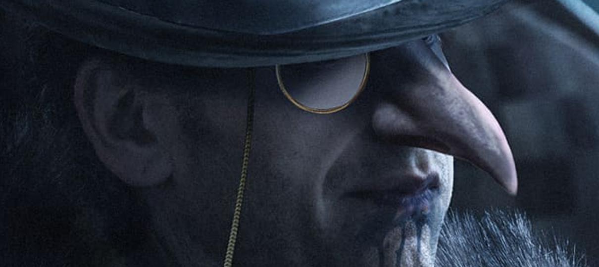 BossLogic imagina Jonah Hill como o vilão Pinguim em nova arte