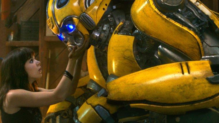 Bumblebee | Crítica
