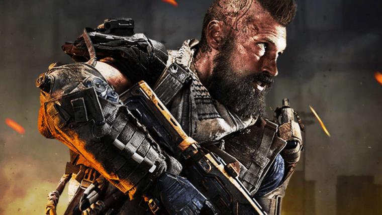 Edição de Call of Duty: Black Ops 4 sem Modo Zumbi já está disponível para PC