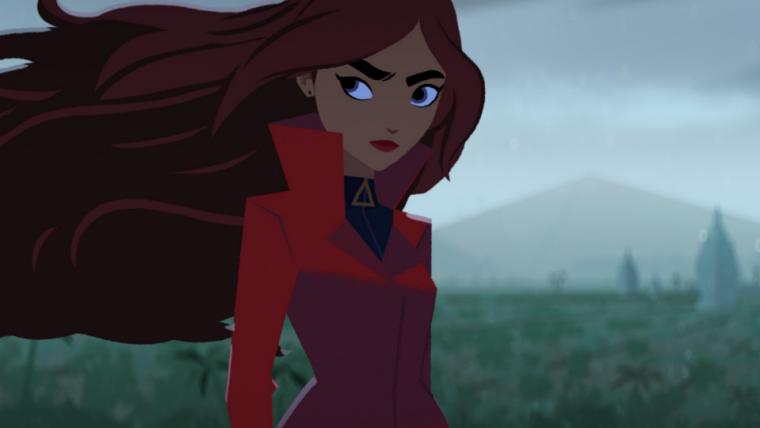 Animação de Carmen Sandiego ganha data de estreia e imagens oficiais
