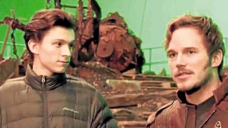 Onward | Chris Pratt e Tom Holland vão estrelar novo filme da Pixar