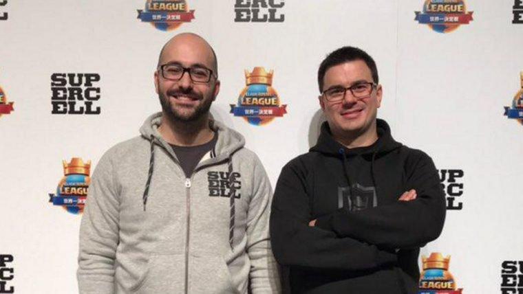 Clash Royale | Desenvolvedores estão pensando no cenário competitivo do jogo