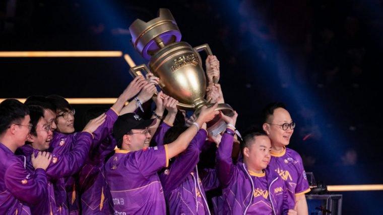 Clash Royale League | Vivo Keyd fica em segundo lugar; Nova Esports é a campeã