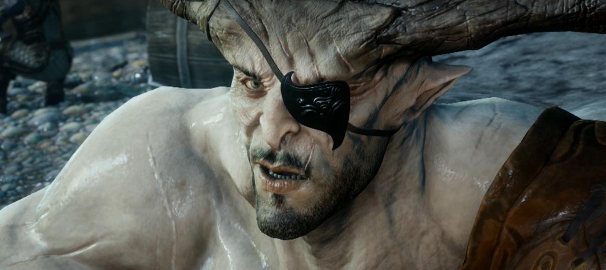 Dragon Age 4 será anunciado na The Game Awards, garante site