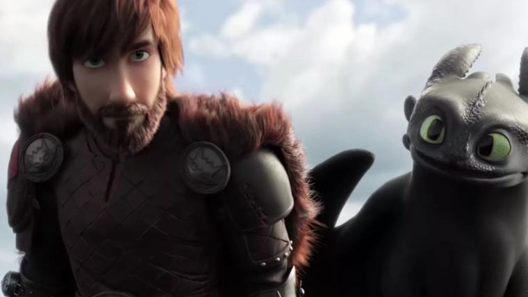 Exposição gratuita vai trazer itens originais da DreamWorks ao Brasil em 2019