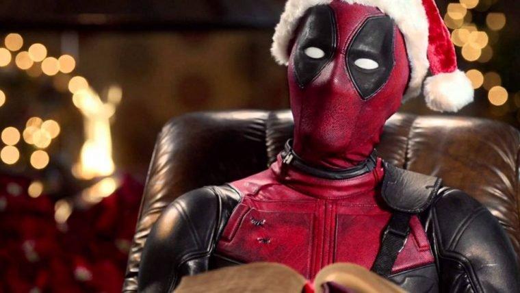Era Uma Vez um Deadpool | Teaser revela motivos para a nova versão do filme