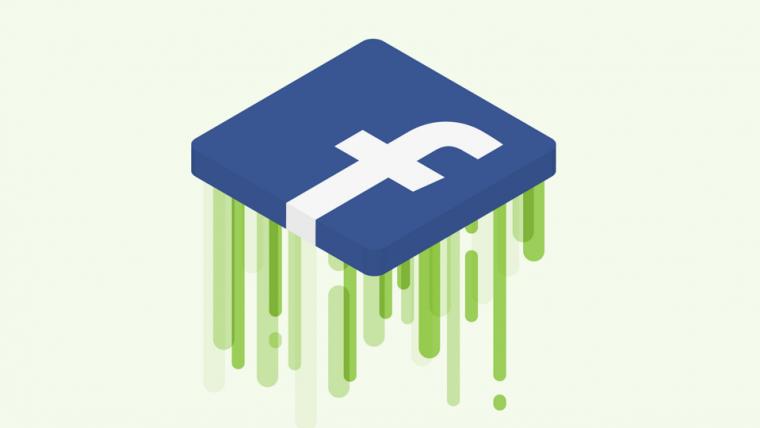 Aplicativos tiveram acesso a fotos não publicadas e stories de usuários do Facebook