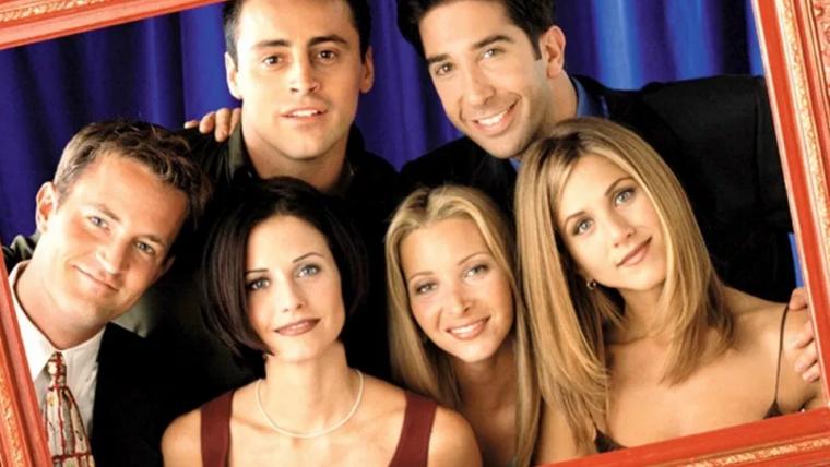 Netflix pagou US$ 100 milhões para manter Friends no catálogo, aponta jornal