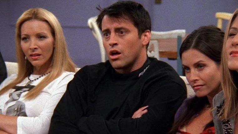 Friends é a série mais citada no Tinder entre os americanos em 2018
