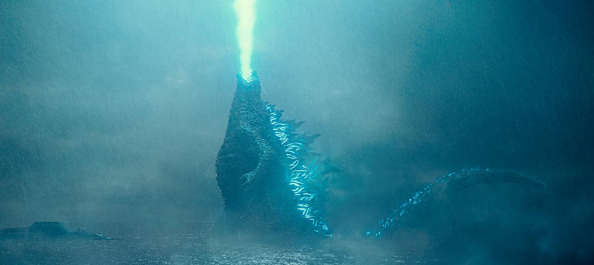 Godzilla: Rei dos Monstros ganhará novo trailer neste domingo (9)