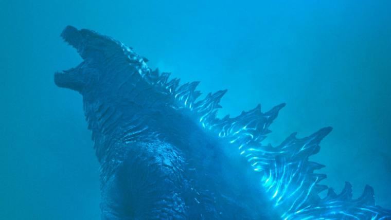 Godzilla aparece imponente em novo cartaz de Rei dos Monstros