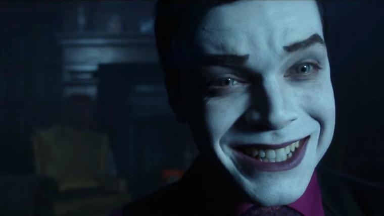 Gotham ganha trailer mostrando a temporada final da série