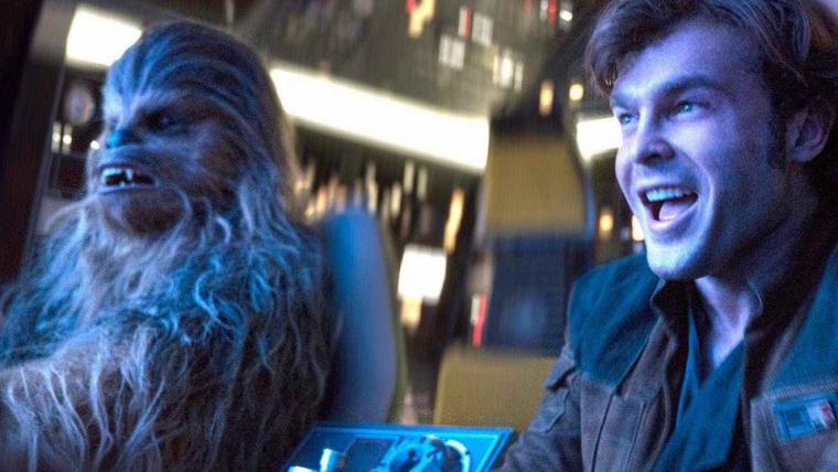 Trilha sonora de Solo não concorrerá ao Oscar 2019 pois esqueceram de inscrever o filme