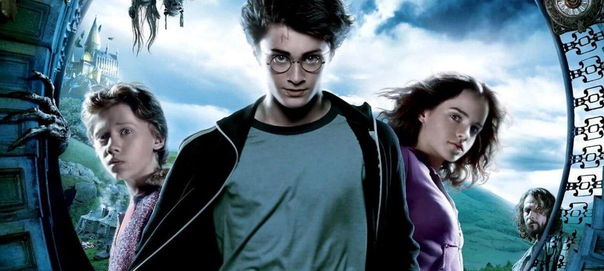 Harry Potter | Chris Columbus queria dirigir todos os filmes da saga