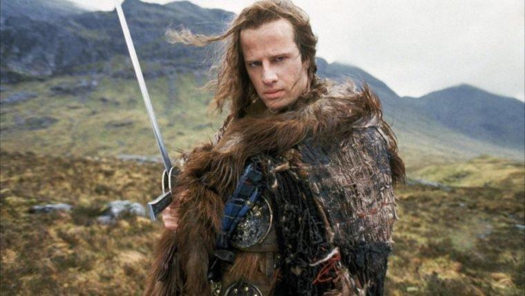 Highlander | Diretor de John Wick quer comandar um reboot