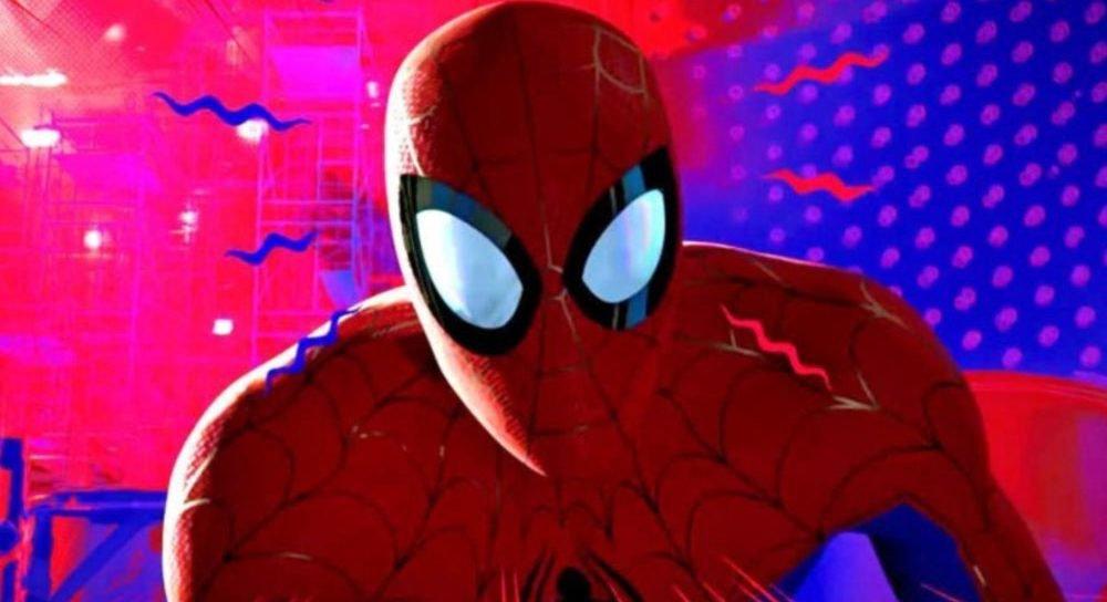 Homem-Aranha no Aranhaverso | Diretor comenta sobre a continuação e desmente em seguida