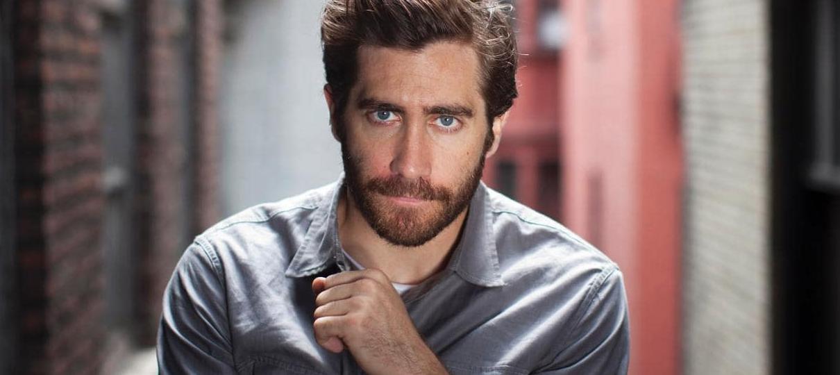 Jake Gyllenhaal confirma seu papel como Mystério (para a surpresa de zero pessoas)