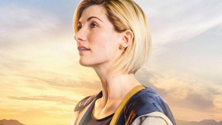 Doctor Who | Jodie Whittaker confirma seu retorno para 12ª temporada
