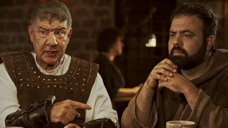 Joel Santana aconselha jogador de Hearthstone no último episódio de Desafio na Taverna