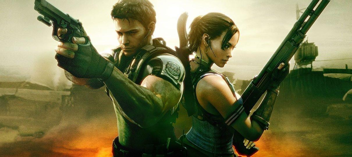 Diretor de Os Estranhos 2 vai comandar reboot do filme de Resident Evil