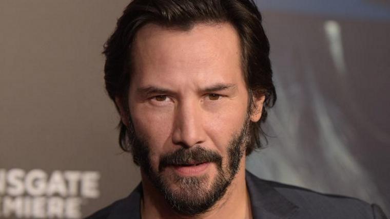 Keanu Reeves ainda quer interpretar o Wolverine